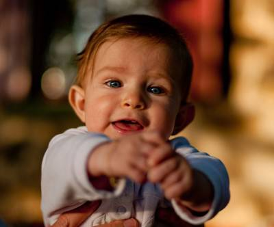 photo-baby-bokeh-cute-beautiful