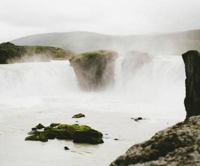 photo-waterfall-landscape-cool-vintage