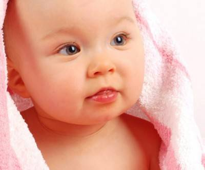 photo-baby-after-bath-pink